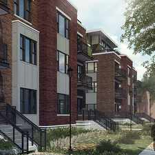 Rental info for Clinton West Apartments