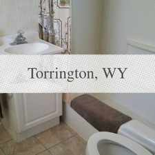 Rental info for Apartment For Rent In Torrington.