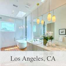 Rental info for Lease Spacious 4+4.50. Approx 4,480 Sf Of Livin... in the Los Angeles area
