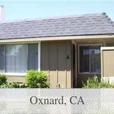 Rental info for Oxnard Value. Parking Available! in the Port Hueneme area