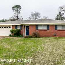 Rental info for 1938 Bayou Dr.