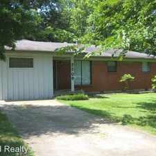 Rental info for 5509 Westminister Drive