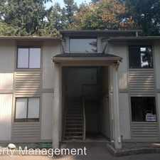 Rental info for 12901 149th St. E - A