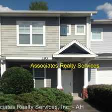 Rental info for 1609 NW 29th Rd Unit 103