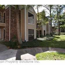 Rental info for 2203 Yankee Place #425 in the Orlando area