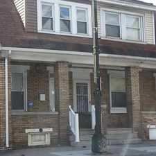 Rental info for 520 NORTH FRONT STREET