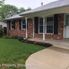 Rental info for 311 Mockingbird Ave