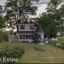 Rental info for 1S120 Indian Knoll Road