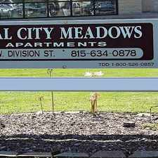 Rental info for Meadows Apts