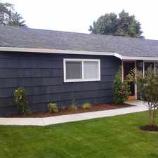 Rental info for 5035 NE 17th Ave in the Vernon area