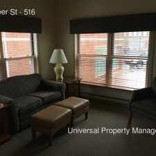Rental info for 59 Deer St in the Portsmouth area