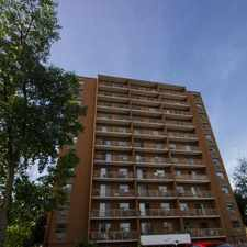 Rental info for Adelaide Towers I-III in the London area