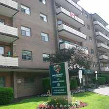 Rental info for 121, 131 Minerva Avenue, 3744 St. Clair Ave. E. in the Cliffcrest area