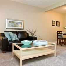 Rental info for Callingwood on 170th Apartments in the Callingwood South area