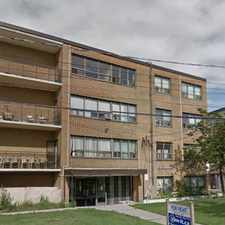 Rental info for The Continental in the O'Connor-Parkview area