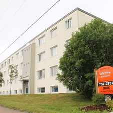 Rental info for Valleyview Apartments in the St. John's area