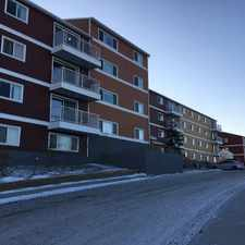 Rental info for Aurora Pointe in the Yellowknife area