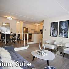 Rental info for Penthouse Apartments in the Saskatoon area