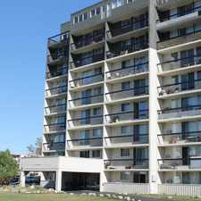 Rental info for Cumberland Towers in the Lethbridge area