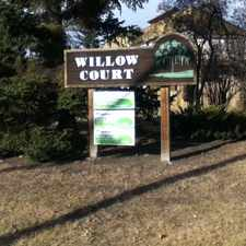 Rental info for Willow Court