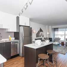Rental info for LIV Apartments in the Somerset area