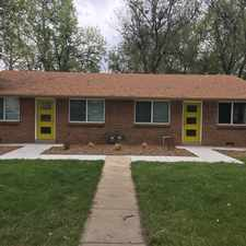 Rental info for Garrison St & W 49th Ave in the 80033 area