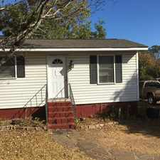 Rental info for 6724 Spring Drive