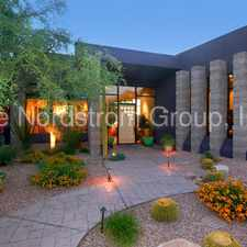 Rental info for Tanque Verde/Soldiers Trail - 3835 N Whiptail Wash