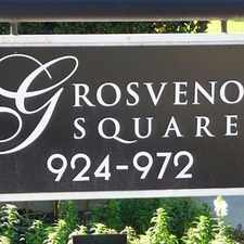 Rental info for This Bright Unit Sits Off The In The Grosvenor ... in the Annandale area