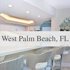 Rental info for Apartment - 2 Bathrooms - In A Great Area. in the West Palm Beach area