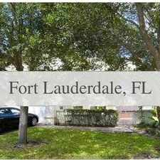 Rental info for Amazing Rental Home Perfect For Entertaining. W... in the Dania Beach area