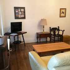 Rental info for Fully Furnished 2BR/1BA Long-term Rental In Old... in the Algonquin area