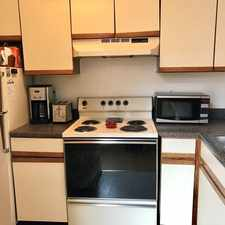 Rental info for Large One Bedroom Great Views Of Mount Vernon -... in the Heritage Crossing area