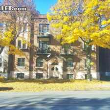 Rental info for 1060 2 bedroom Apartment in Montreal Area CDN - NDG in the Outremont area