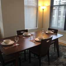 Rental info for $1113 2 bedroom Apartment in Arlington in the Crystal City Shops area