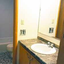 Rental info for 601 N. 20th Street in the Milwaukee area