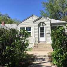 Rental info for Beautiful character house for rent in the Buena Vista area