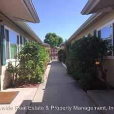 Rental info for 3064-3070 Adams Ave in the Adams North area