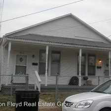 Rental info for 4317 Malcolm Ave in the Hazelwood area