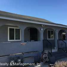 Rental info for 1226 - 1228 East 57th Street in the Voices of 90037 area