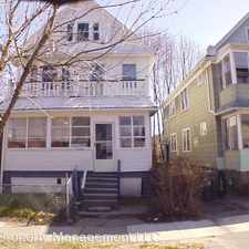 Rental info for 137-139 Mohawk St in the Rochester area