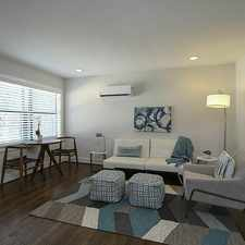 Rental info for Hyde Park Hero * Live the Life in the Houston area