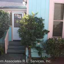 Rental info for 111 8th Avenue #3