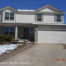 Rental info for 4970 Stillwell Dr. in the Wolf Ranch area