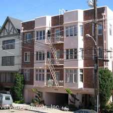 Rental info for 824 Erie St. - #08 in the Oakland area