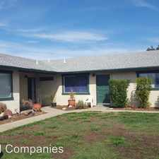 Rental info for 5580 Mountain View Dr. - 4