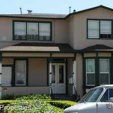 Rental info for 2222 Dwight Way - #4 in the Oakland area