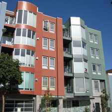 Rental info for 525 Gough Street, #201 in the Western Addition area