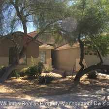 Rental info for 11253 W Chase Dr