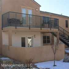 Rental info for 2401 Chelwood Park Blvd. NE F in the Albuquerque area